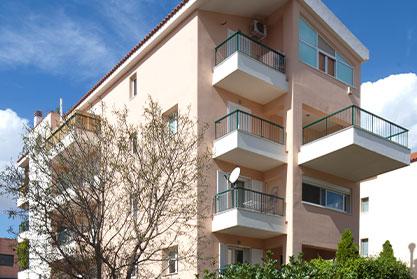 real estate πώληση κατοικιών Πεύκη Μπότσαρη