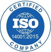 Κατασκευαστική Εργοληπτική εταιρεία ISO 14001 2015