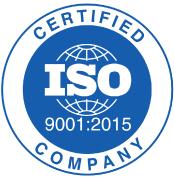 Κατασκευαστική Εργοληπτική εταιρεία ISO 9001