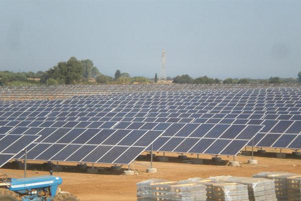 ανανεώσιμες πηγές ενέργειας ΦΩΤΟΒΟΛΤΑΪΚΟ 5MW