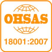 Κατασκευαστική Εργοληπτική εταιρεία ΠΙΣΤΟΠΟΙΗΣΗ OHSAS