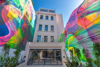 HELLENIC VIBES HOTEL, Athens