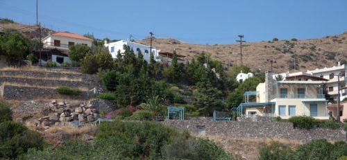 Μεζονέτα με πισίνα Αίγινα Μαραθώνας